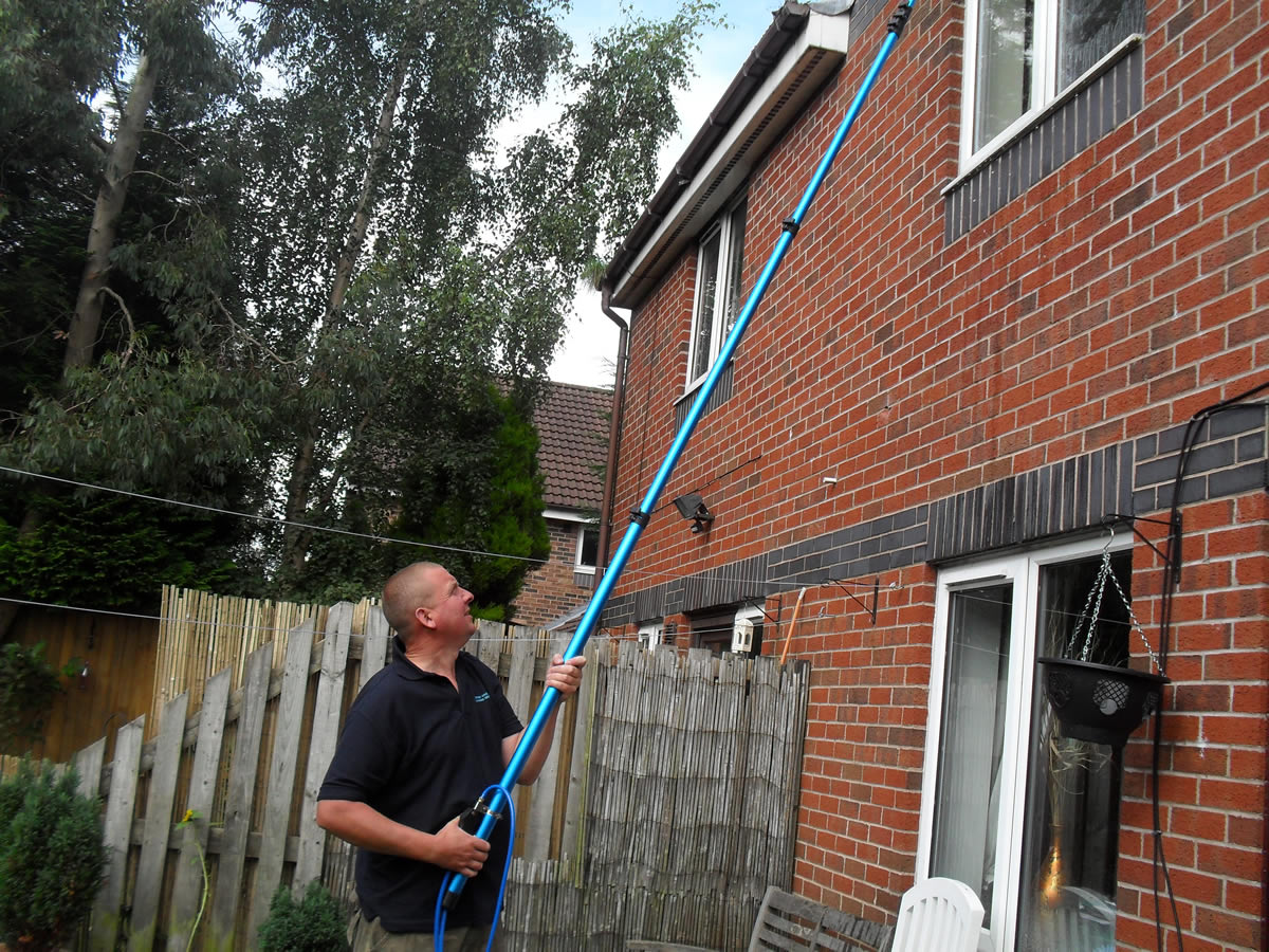 Pressure Cleaning Specialist